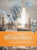 Das Blender-Buch (eBook, ePUB)