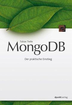 MongoDB (eBook, ePUB)