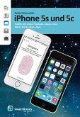 iPhone 5s und 5c (eBook, ePUB)