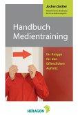 Handbuch Medientraining (eBook, PDF)