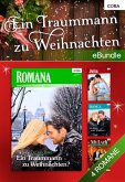 Ein Traummann zu Weihnachten (eBook, ePUB)