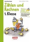 Einfach lernen mit Rabe Linus - Zählen und Rechnen 1. Klasse (eBook, PDF)