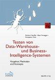 Testen von Data-Warehouse- und Business-Intelligence-Systemen (eBook, ePUB)