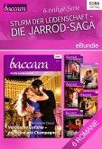 Sturm der Leidenschaft - die Jarrod-Saga (6-teilige Serie) (eBook, ePUB)