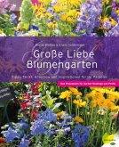 Große Liebe Blumengarten (eBook, ePUB)