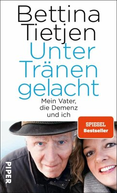 Unter Tränen gelacht (eBook, ePUB) - Tietjen, Bettina