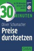 30 Minuten Preise durchsetzen (eBook, ePUB)