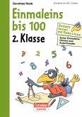 Einfach lernen mit Rabe Linus - Einmaleins bis 100 2. Klasse (eBook, PDF)