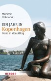 Ein Jahr in Kopenhagen (eBook, ePUB)