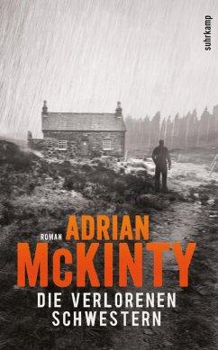 Die verlorenen Schwestern / Sean Duffy Bd.3 (eBook, ePUB) - Mckinty, Adrian