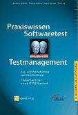 Praxiswissen Softwaretest - Testmanagement (eBook, ePUB)