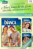 Neue Chance für die Liebe - das Erbe der Moorehouses (3-teilige Miniserie) (eBook, ePUB)