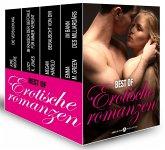 Best of Erotische Romanzen (eBook, ePUB)