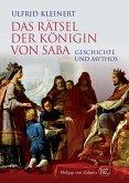 Das Rätsel der Königin von Saba (eBook, ePUB)