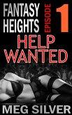 Help Wanted (Fantasy Heights, #1) (eBook, ePUB)