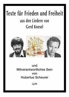 Texte für Frieden und Freiheit (eBook, ePUB)