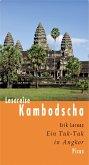 Lesereise Kambodscha (eBook, ePUB)