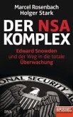 Der NSA-Komplex (Mängelexemplar)