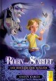 Die Bücher der Magier / Robin und Scarlet Bd.1 (eBook, ePUB)