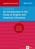 Uni-Wissen An Introduction to the Study of English and American Literature (English Version) (eBook, ePUB)