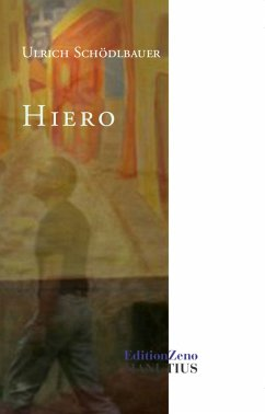 Hiero (eBook, ePUB) - Schödlbauer, Ulrich