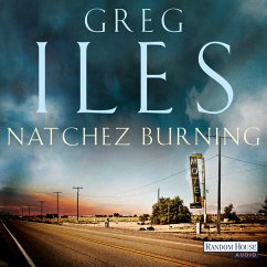 Natchez Burning / Penn Cage Bd.4 (MP3-Download) - Iles, Greg