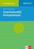 Uni-Wissen Interkulturelle Kompetenzen (eBook, ePUB)