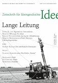 Zeitschrift für Ideengeschichte Heft IX/1 Frühjahr 2015 (eBook, ePUB)