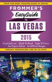 Frommer's EasyGuide to Las Vegas 2015 (eBook, ePUB)