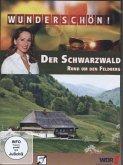 Der Schwarzwald - Rund um den Feldberg, 1 DVD