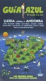 Lérida y Andorra
