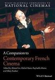 A Companion to Contemporary French Cinema (eBook, ePUB)