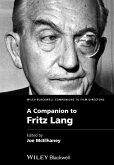A Companion to Fritz Lang (eBook, PDF)