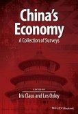 China's Economy (eBook, ePUB)