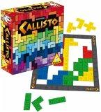 Callisto (Spiel), m. deutscher Anleitung