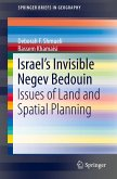Israel's Invisible Negev Bedouin