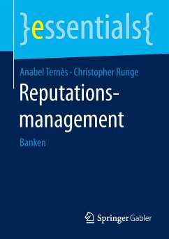 Reputationsmanagement - Ternès, Anabel; Runge, Christopher