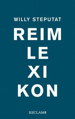 Reimlexikon (eBook, ePUB) - Steputat, Willy