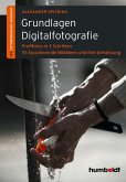 Grundlagen Digitalfotografie (eBook, ePUB)