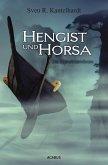 Hengist und Horsa / Britannien-Saga Bd.1 (eBook, ePUB)