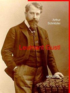 Leutnant Gustl (eBook, ePUB)