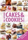 Cakes & Cookies von A-Z (eBook, ePUB)