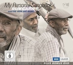 My Personal Songbook-Limited - Carter,Ron & Wdr Big Band Köln