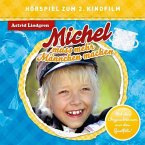 Michel muss mehr Männchen machen, 1 Audio-CD
