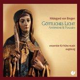 Göttliches Licht-Antiphone & Psalmen