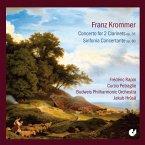 Konzert Für 2 Klarinetten Op.35/Sinfonia Concerta