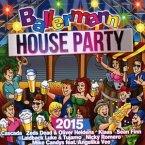 Ballermann House Party 2015