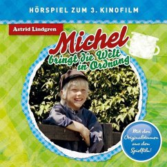 Michel bringt die Welt in Ordnung, 1 Audio-CD