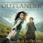 Outlander/Ost/Season 1 - Vol. 1