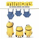 Minions, 1 Audio-CD